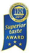 superior taste award scarpier natale